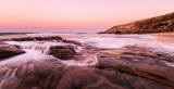 Prevelly Beach Sunrise, Margaret River, 1st April 2017
