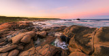 Redgate Beach Sunrise, Margaret River, 2nd April 2017