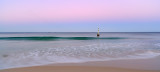Cottesloe Beach at Sunrise, 5th October 2017