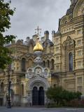 Church of the Assumption of St. Mary, Vasilyevsky Island