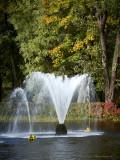 Fountain Kitovy, Sand Pond.