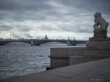 The Trinity (Troitsky) Bridge