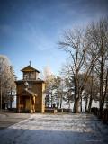 Välke-Kolkja Old Believers' Worship House