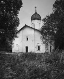 Church of the Annunciation of the Blessed Virgin Mary in Myachin (1179)