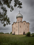 Church of the Savior on Nereditsa (Church of the Transfiguration) (1198)