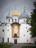 Sophia Cathedral (main entrance)