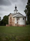 Church of Paraskeva (Friday) on Torgu (1207)