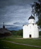 Old Ladoga, Vyshniy Volochek