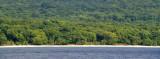 Tutuala Beach from Jaco Island