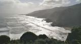 Tasman Sea coast