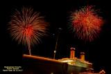 11/23/17 Fireworks, Pigeon Forge, TN