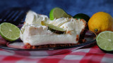 White Lime Pie