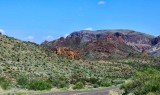 Chisos Mountians