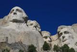 Mt Rushmore, SD