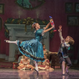 Roswell Dance Theatre Nutcracker 2017
