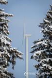 Ontario Wind Turbines