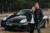 My Porsche Cayman