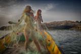 Daya Young unik nude model