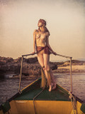 Darya Ukraine model