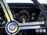Camaro RS dash