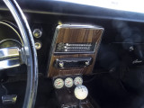 Camaro RS gear shifter