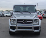 Another G wagon