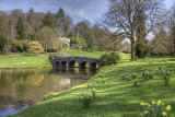 Stourhead in Spring