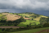 The Exe valley
