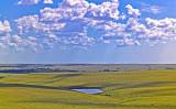 A Prairie Landscape
