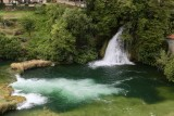 Krka and Rastoke