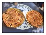Nice - Socca Chez Pipo - 2838