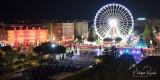 Nice - Grande Roue by night - 6648