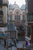 Istanbul Beyoglu downhill march 2017 3424.jpg