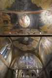 Istanbul Kariye Museum Parekklesion ceiling march 2017 2440.jpg