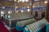 Istanbul Suleyman Mausoleum march 2017 3618.jpg