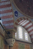 Istanbul Suleyman Mausoleum march 2017 3628.jpg