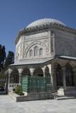 Istanbul Suleyman Mausoleum march 2017 3638.jpg