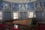 Istanbul Roxelane Mausoleum march 2017 3631.jpg