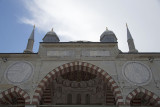 Edirne Selimiye Mosque march 2017 3151.jpg