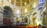 Istanbul Hovhan Vosgeperan Church march 2017 2642 panorama.jpg