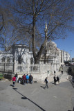 Istanbul Pertevniyal Valide Sultan Mosque march 2017 2506.jpg