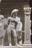 Antalya museum Sarcophagus of Hercules march 2018 5828.jpg