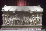 Antalya museum Sarcophagus of Hercules march 2018 5830.jpg