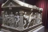 Antalya museum Sarcophagus of Hercules march 2018 5843.jpg