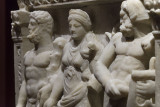 Antalya museum Sarcophagus of Hercules march 2018 5865.jpg