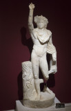 Antalya museum Statue of Helios march 2018 5807.jpg