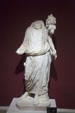 Antalya museum Statue of Priest march 2018 5809.jpg