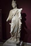 Antalya museum Statue of Tyche march 2018 5811.jpg