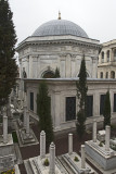 Istanbul At Mahmut II grave march 2018 5290.jpg