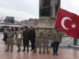 Istanbul Taksim Square Canakkale anniversary march 2018 3874.jpg